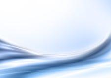 Vat blauwe achtergrond samen Stock Foto's
