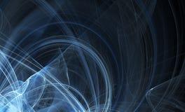 Vat fractal samen Stock Afbeeldingen