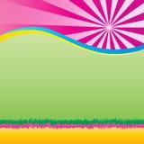 Vat Kleurrijke Achtergrond samen Stock Fotografie