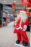 Vater Christmas Lizenzfreie Stockfotografie
