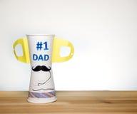 Vater Day Stockbilder