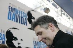 Vater Marcelo Rossi Stockbild