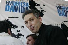 Vater Marcelo Rossi Stockbilder