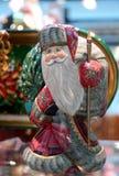 Vater-Weihnachten Lizenzfreie Stockfotos