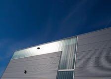 vathorst Нидерландов фабрики Стоковое Изображение