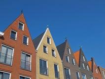 vathorst фасадов Стоковые Изображения
