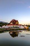 Vati-Tag, Thailand Lizenzfreie Stockfotos