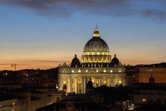 vatican Imagem de Stock