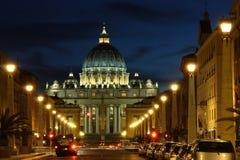 vatican Стоковое Фото
