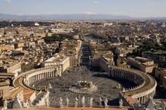 Vatican Imagenes de archivo