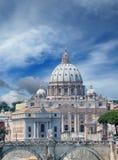 Vatican. Royalty Free Stock Image