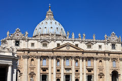 Vatican Royalty Free Stock Image