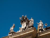 Vatican Stock Photography