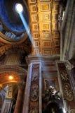 Vatican Imagen de archivo libre de regalías