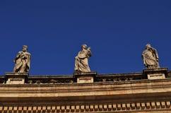 vatican photographie stock