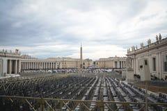 vatican royaltyfria foton