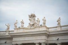 vatican arkivbild