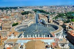 vatican Photographie stock libre de droits