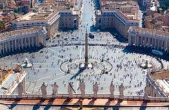 vatican Стоковое Изображение