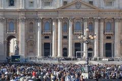 vatican Immagine Stock