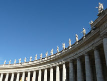 Vatican. The city of Rome (Roma) in Italy / Europe Stock Photo