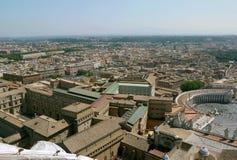 vatican Lizenzfreie Stockfotos