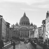 vatican Imagens de Stock Royalty Free