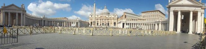 vatican Obrazy Stock