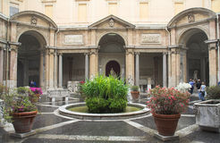 Vatican Imagen de archivo
