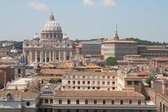 Vatican Fotos de Stock Royalty Free