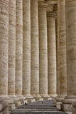 Vatican architecture Stock Photography