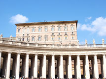 Vatican city Royalty Free Stock Photography