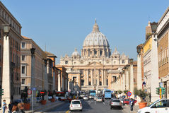 Vatican City Stock Images