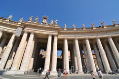 Vatican city Royalty Free Stock Photo