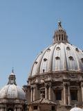 Vatican City Royalty Free Stock Photos