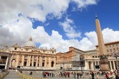 Vatican City Arkivbilder