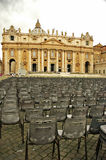 Vatican City Royalty Free Stock Images