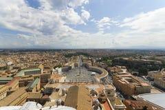 Vatican City Stock Images