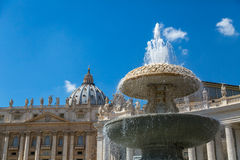 Vatican City Royalty Free Stock Photos