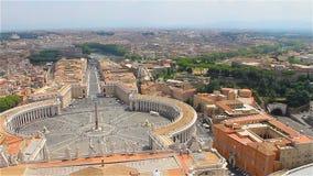 Vatican City, Iitaly stock video