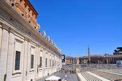 Vatican City, Italy Royalty Free Stock Photography
