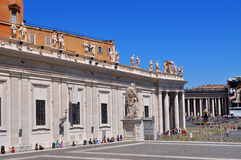 Vatican City, Italy Stock Photo