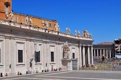 Vatican City, Italy Stock Photo