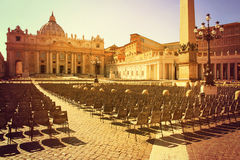 Vatican City. Stock Photography