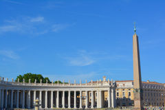 Vatican city Stock Photography