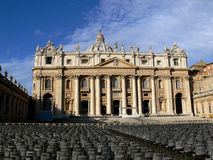 Vatican City, Rome Stock Photo