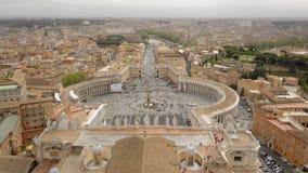 Vatican City, Rome, Italy Royalty Free Stock Photo