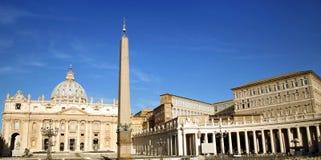 Vatican City, Rome, Italy Royalty Free Stock Image