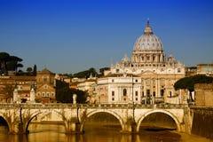 Vatican City, Rome, Italy Stock Image