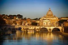 Vatican City, Rome, Italy Royalty Free Stock Photos